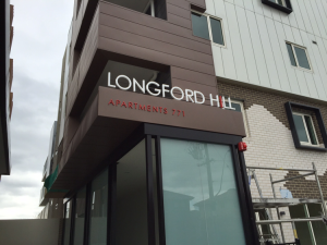 Longford Hill Appartments
